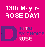13th May is ROSE Day copy